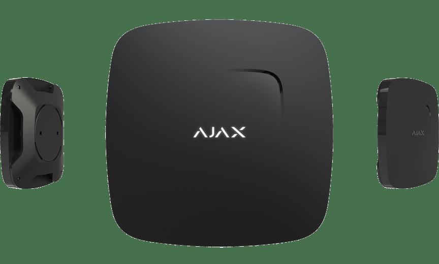 Ajax Fire Protect- Black