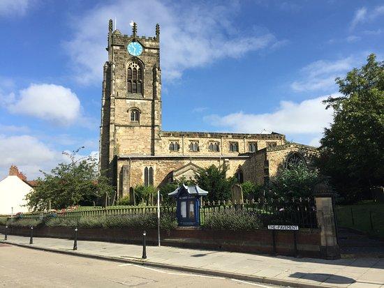 All Saints Church Pocklington